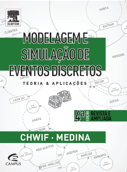 Modelagem e Simulação de Eventos Discretos